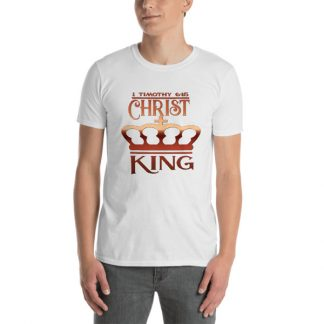 Christ King Unisex T-Shirt
