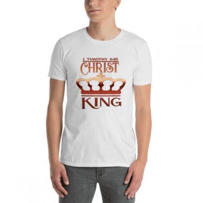 Christ King Unisex T-Shirt