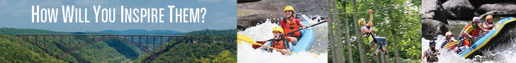 Check out River Expeditions today!