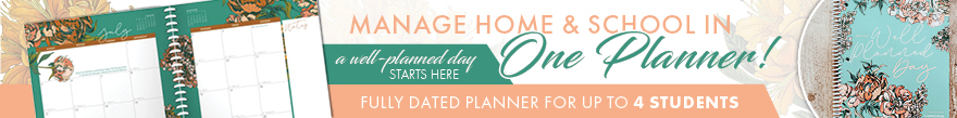 Using Your Well Planned Day Planner