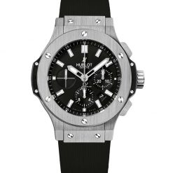 Hublot Big Bang Stainless Steel Automatic Chronograph Men's Watch 301.SX.1170.RX