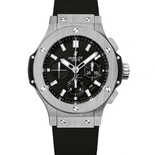 Hublot Big Bang Stainless Steel Automatic Chronograph Men's Watch, 301.SX.1170.RX