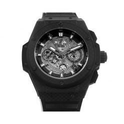 Hublot Big Bang King Power Unico Carbon Chronograph Limited Edition Men's Watch 701.QX.0140.RX