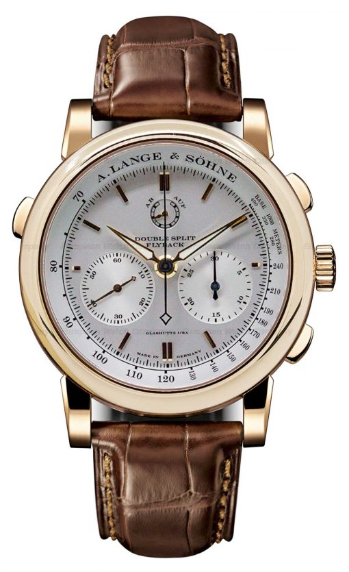 Lange and Sohne Double Split Men's Watch, 404.032 2