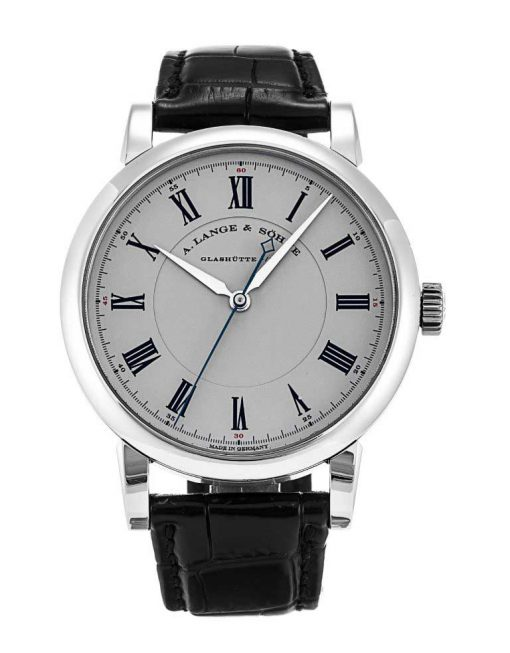 A. Lange and Sohne Richard Lange Platinum Watch, 232.025