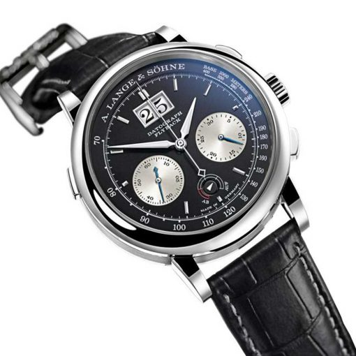 A. Lange and Sohne Datograph Platinum Men's Watch, 405.035 3