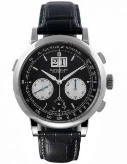 A. Lange and Sohne Datograph Platinum Men's Watch 405.035