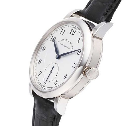 A. Lange and Sohne 1815 White Gold Men's Watch, 233.026 3