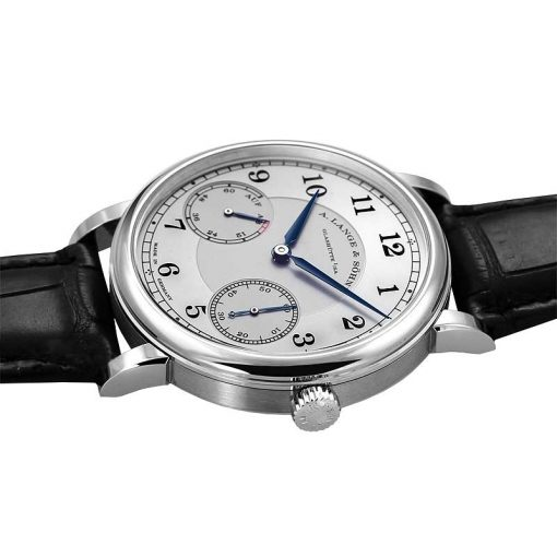 A Lange and Sohne 1815 Up/Down White Gold Men's Watch, 234.026 3