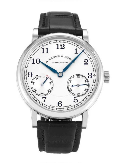 A Lange and Sohne 1815 Up/Down White Gold Men's Watch, 234.026