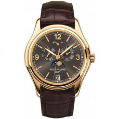 Patek PhilippeComplicated Perpetual Calendar 18k Yellow Gold Men's Watch 5146J-010