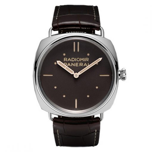 Officine Panerai Special Edition 2011 Radiomir 3 Days Platino, PAM00373