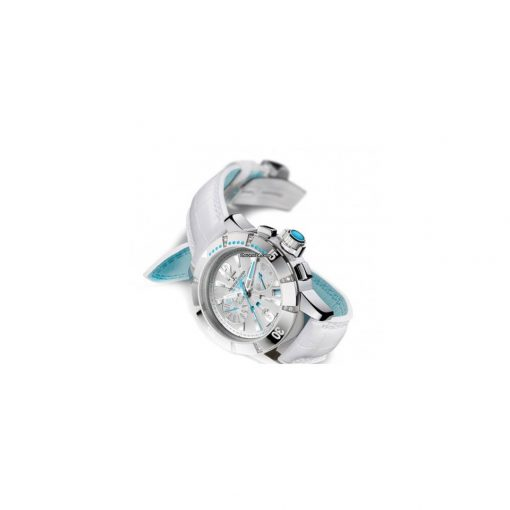 Jaeger-LeCoultre Master Compressor Diving Chronograph Lady Stainless Steel Ladies Watch, preowned.Q1888420 2