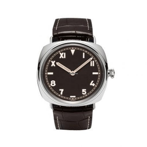 Officine Panerai Radiomir 3 Days Oro Bianco Special Edition 18K White Gold Watch, preowned.PAM-00376