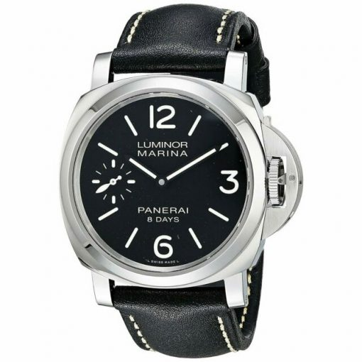 Officine Panerai Luminor Marina Stainless Steel Men's Watch, PAM00510