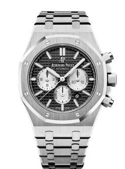 Audemars Piguet Royal Oak Chronograph Stainless Steel Watch 26331ST.OO.1220ST.02