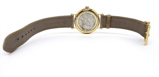Patek Philippe Complications 33mm Yellow Gold and Diamonds Ladies Watch, 7121J-001 10
