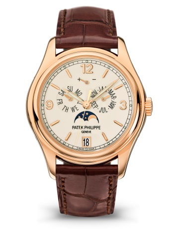 Patek Philippe Complications, 5146R-001