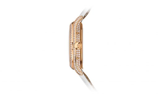 Patek Philippe Complications 38mm Rose Gold MOP Dial Lady's Watch, 4948R-001 2