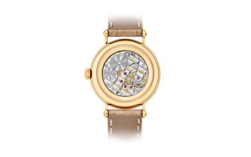 Patek Philippe Complications 33mm Yellow Gold and Diamonds Ladies Watch, 7121J-001 13