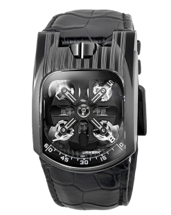 Urwerk Tarantula UR-103T 18K Rose Gold Watch Preowned-103T ALTIN ME