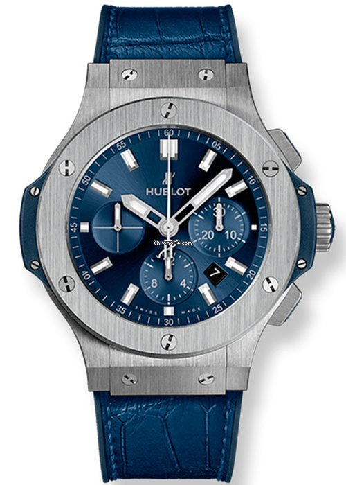 Hublot Big Bang Stainless Steel Men's Watch, 301.SX.7170.LR