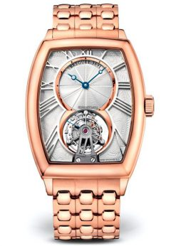 Brequet Héritage 5497 18K Rose Gold Men's Watch 5497BR/12/RB0