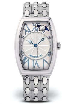Brequet Héritage 3661 18K White Gold Ladies Watch 8860BB/11/BB0