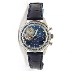 Zenith Chronomaster El Primero Open Stainless Steel Men's Watch 03.20416.4061/51.C700
