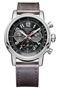 Chopard Mille Miglia Stainless Steel Men's Watch 168580-3001