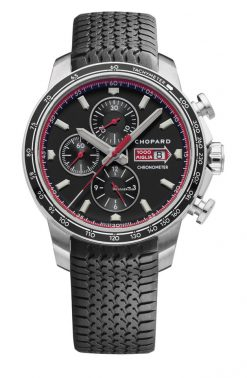 Chopard Mille Miglia GTS Chrono Stainless Steel Men's Watch 168571-3001