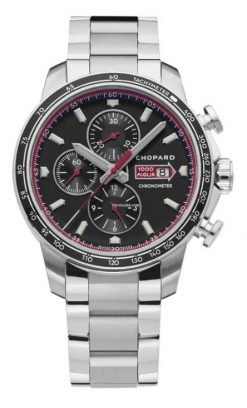 Chopard Mille Miglia GTS Chrono Stainless Steel Men's Watch 158571-3001