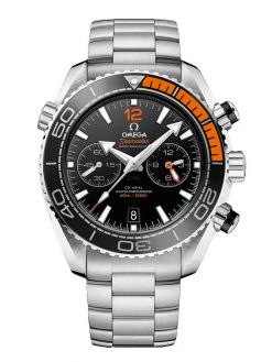 Omega Seamaster Planet Ocean 600M Co-Axial Master Chronometer Cronograph 45.5mm Watch 215.30.46.51.01.002