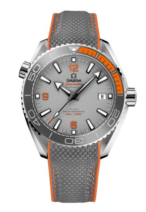 Omega Seamaster Planet Ocean 600M Co-Axial Master Chronometer 43.5mm Watch, 215.92.44.21.99.001