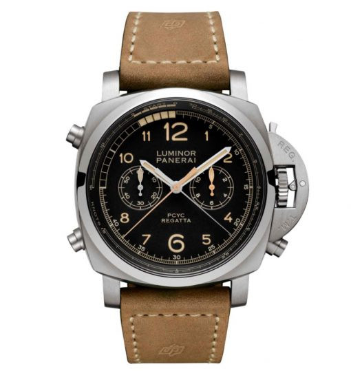 Panerai Luminor 1950 Regatta 3 Days Chrono Flyback Automatic Men's Watch, PAM00652