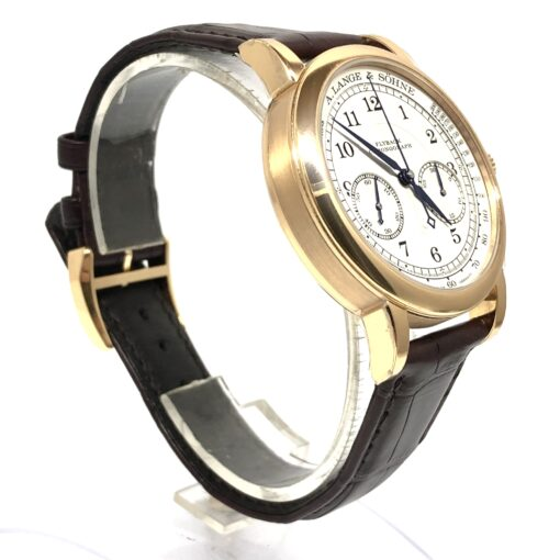 A. Lange And Sohne 1815 Chronograph Rose Gold Men's Watch, 414.032 4