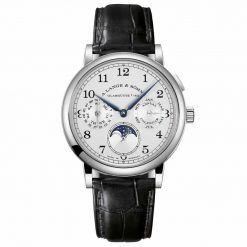 A. Lange And Sohne 1815 Annual Calendar White Gold Men's Watch 238.026