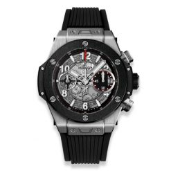 Hublot Big Bang Unico Titanium & Ceramic Men's Watch 441.NM.1170.RX
