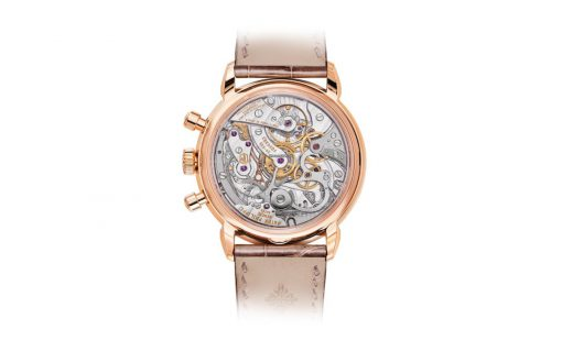Patek Philippe Complications 18k Rose Gold & Diamonds Ladies Watch, 7150/250R-001 2