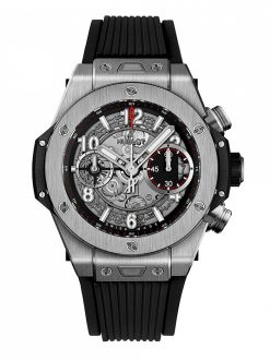 Hublot Big Bang Unico Titanium Men's Watch 441.NX.1170.RX