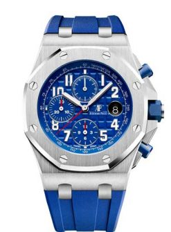 Audemars Piguet Royal Oak Offshore Chronograph Stainless Steel Men's Watch 26470ST.OO.A030CA.01