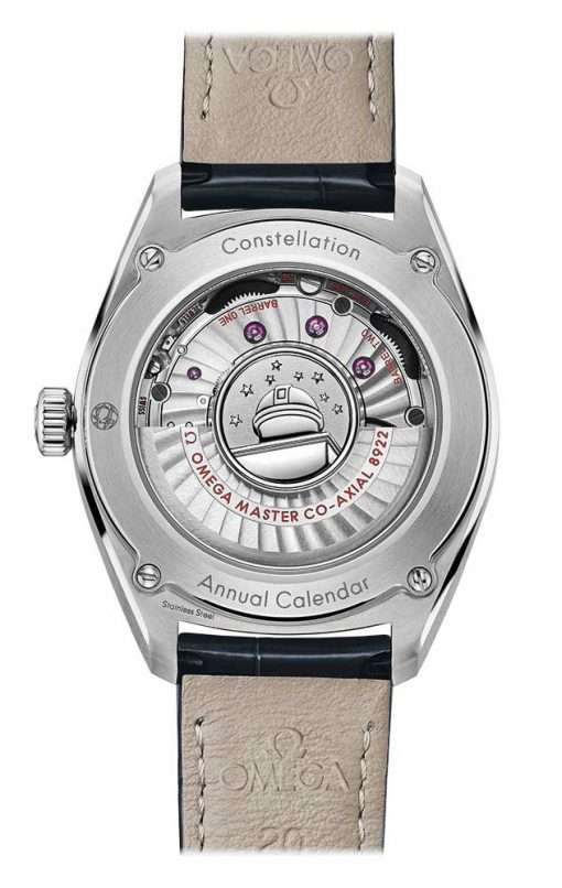 Omega Constellation Globemaster Co-Axial Master Stainless Steel Men`s Watch, 130.33.41.22.06.001 3
