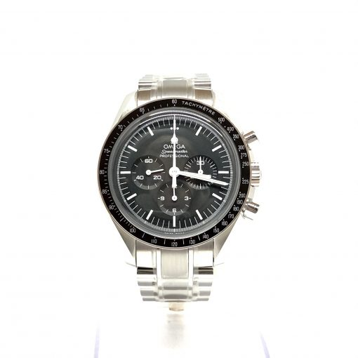 Omega Speedmaster Moonwatch Professional Stainless Steel Men`s Watch, 311.30.42.30.01.005 2
