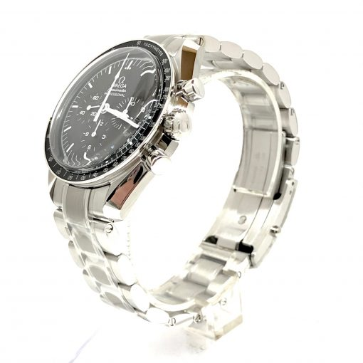 Omega Speedmaster Moonwatch Professional Stainless Steel Men`s Watch, 311.30.42.30.01.005 3