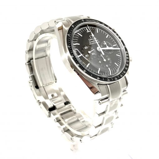 Omega Speedmaster Moonwatch Professional Stainless Steel Men`s Watch, 311.30.42.30.01.005 4