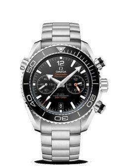 Omega Seamaster Planet Ocean 600M Co-Axial Master Stainless Steel Men's Watch 215.30.46.51.01.001