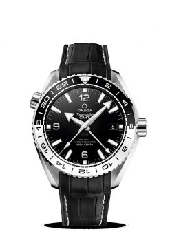 Omega Seamaster Planet Ocean 600M Co-Axial Master Stainless Steel Men's Watch 215.33.44.22.01.001