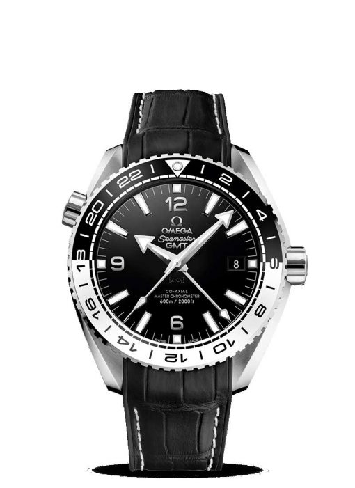 Omega Seamaster Planet Ocean 600M Co-Axial Master Stainless Steel Men's Watch, 215.33.44.22.01.001