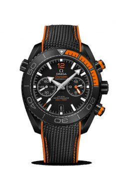 Omega Seamaster Planet Ocean 600M Co-Axial Master Ceramic Men's Watch 215.92.46.51.01.001