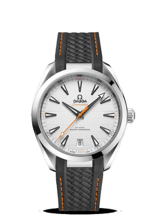 Omega Seamaster Aqua Terra Co-Axial Master Stainless Steel Men's Watch, 220.12.41.21.02.002